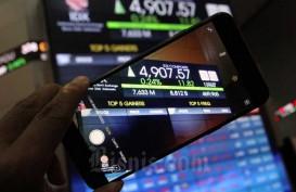 IHSG Anjlok, Investor Asing Masih Cetak Net Buy Rp238,11 Miliar