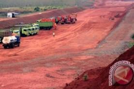 Pengadaan Lahan Tol Semarang-Demak, LMAN Siapkan Rp300…