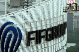 Pekan Ini, Obligasi FIF Group Rp1,5 Triliun Dapat…