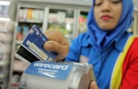Kebijakan Kerja Dari Rumah, Transaksi Digital Perbankan Masih Stabil