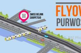 Kebut Proyek Flyover Purwosari, PUPR Gunakan Teknologi…