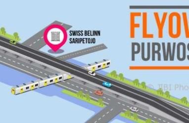 Kebut Proyek Flyover Purwosari, PUPR Gunakan Teknologi Ini