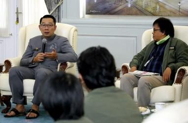 Jelajah Segitiga Rebana: Dukungan Bisnis Indonesia pada Gagasan Ridwan Kamil