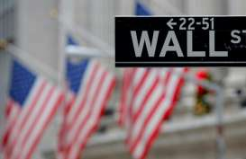 Ketakutan Dampak Corona Selimuti Pasar, Dow Jones Anjlok 10 Persen Lebih