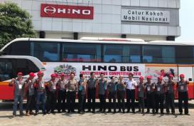 Aneh, Virus Corona Bikin Penjualan Bus dan Truk Anjlok