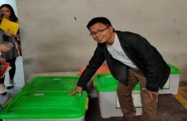 Hamzah Pasaroan Sinaga Angkat Pamor Buah Lokal Lewat IT's Buah