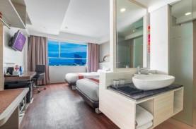 Fox Hotels Perkuat Jaringan di Indonesia Timur
