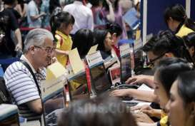 Stimulus Corona, SIA Bebaskan Biaya Pemesanan Ulang Tiket