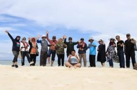 Kegiatan Konservasi Gosong Senggora Ditingkatkan
