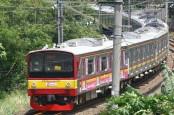 Penumpang Menurun, PT KCI Tetap Siagakan Dua Train Set
