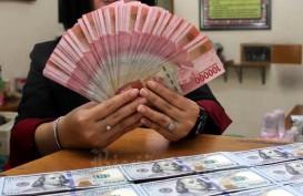 Rupiah Tembus Rp15.000, Neraca Perdagangan Menjadi Persoalan?