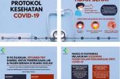 Ini Protokol Kesehatan jika Mengalami Gejala Corona Virus Covid-19
