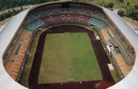 Pemkot Pekanbaru Siapkan Administrasi Lelang Proyek Stadion Bola