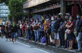 Kembali Beroperasi Normal, MRT Terapkan Pembatasan Sosial