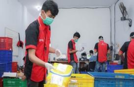 Paket SiCepat Bebas Virus Corona, Ini yang Dilakukan