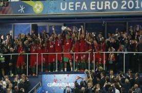Akibat Virus Corona, UEFA Tunda Piala Eropa 2020