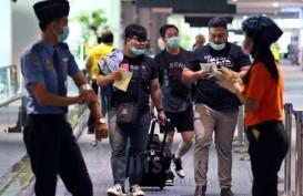 AP II Tunggu Instruksi Tutup Akses dari dan ke Malaysia dan Singapura