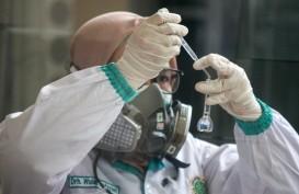 Kemenkes Siapkan 12 Laboratorium Pemeriksaan Virus Corona, Ini Daftarnya