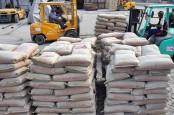 Corona Jadi Momok Industri Semen, Saham INTP Lebih Diunggulkan