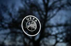 Sejumlah Pemesanan Hotel Dibatalkan, Piala Eropa 2020 Ditunda?