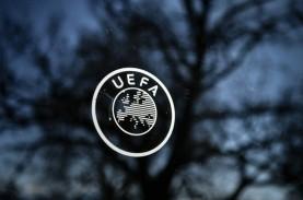 Sejumlah Pemesanan Hotel Dibatalkan, Piala Eropa 2020…