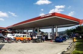 Penyaluran BBM dan LPG di Kaltim Berjalan Normal