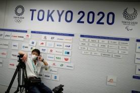 Shinzo Abe: Pemimpin G7 Dukung Olimpiade Tokyo Sesuai…