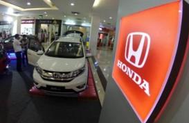 Honda Prospect Motor: Produksi untuk Domestik dan Ekspor Masih Ok