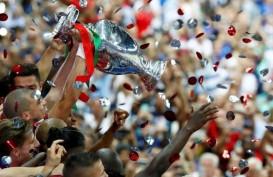 Ada Pandemi Virus Corona, Piala Eropa Diundur ke 2021