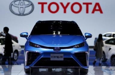 Toyota Prius PHEV Bakal Dorong Pasar Mobil Listrik, Ini Harganya