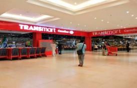 Transmart Siap Ikuti Aturan Pembatasan Penjualan Sembako