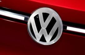 Virus Corona Ancam Otomotif Global, Volkswagen Coba Jaga Asa