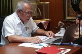 Kementerian PUPR Segera Terapkan Sistem Kerja dari…