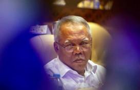 Ini Kegiatan Menteri Basuki Setelah Dinyatakan Negatif Corona
