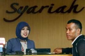 KNEKS: Dua BPD Bakal Konversi ke Syariah Tahun Ini