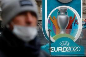 Resmi Undur Euro 2020, UEFA Fokus Susun Ulang Jadwal…