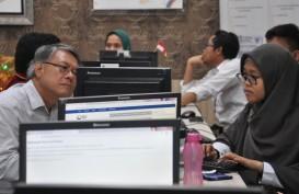 PENERIMAAN PAJAK : Kota Surabaya Realisasi 20% dari Target