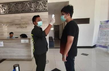 Mulai Pagi Ini Kalbar Tutup Pintu Perlintasan Daratke Sarawak