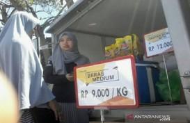 Kendalikan Harga Gula, Bulog Lakukan Operasi Pasar