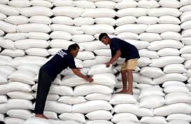 Kabareskrim Pantau Ketersediaan Beras di Pasar Induk Beras Cipinang