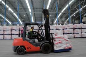 Bulog Bakal Jual Gula Impor Rp10.500 per Kg