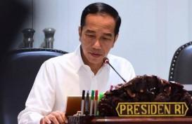 Lagi, Jokowi Kritik Mahalnya Biaya Logistik Nasional