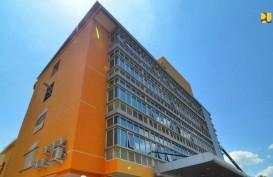 PUPR Tuntaskan Rehabilitasi 694 Fasilitas Umum di NTB
