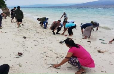 Fenomena Massal Ikan Hidup Terdampar di Pantai, Ini Penyebabnya