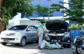 Kalla Transport Sediakan Layanan Perawatan Kendaraan Gratis