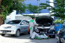 Kalla Transport Sediakan Layanan Perawatan Kendaraan…