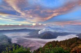 Gunung Bromo Ditutup bagi Wisatawan Antisipasi Corona