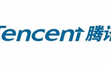 Kinerja Tencent Meleset dari Estimasi