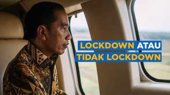 Cegah Penyebaran Corona, Haruskah Indonesia Lockdown?