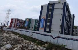 Kementerian PUPR Rampungkan Rusunawa Senilai Rp2,5 Miliar
